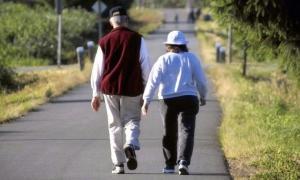 Los adultos mayores podrán salir