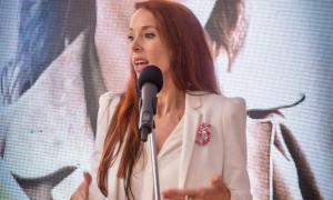 Victoria Onetto fue designada como subsecretaria de Políticas Culturales de la Provincia