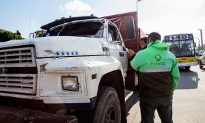 Quilmes: 258 infracciones en operativos para evitar la descarga ilegal de residuos en menos de un mes