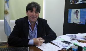 A menos de un mes de las PASO, Pablo Vera pegó un portazo Foto:Agencia EL VIGÍA