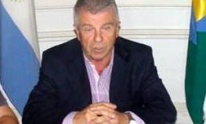 Omar Pacini quedará como Intendente hasta el 2015.