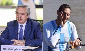 Cuarentena: Después del caso del remero olímpico, autorizarán práctica de deportes individuales