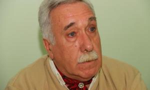 El Intendente Palacio rechazó el reclamo de los municipales.