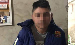 """General Rodríguez: Cayó """"Palomo"""", un peligroso narco que asesinó a otro por el territorio"""