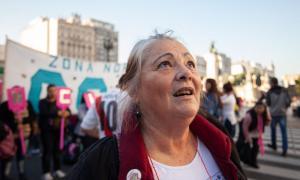 PAMI reivindica el rol de las mujeres mayores.
