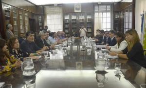 Judiciales bonaerenses: Sin nueva propuesta salarial