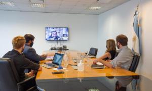 Paritaria docente bonaerense: A la espera de la propuesta nacional para presentar oferta