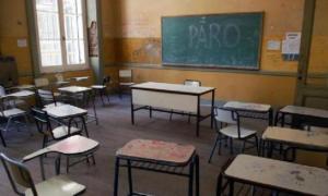 Habrá descuentos para quienes no brinden clases. Foto: La Ciudad web