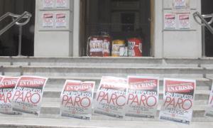 Judiciales bonaerenses realizan nuevo paro el 14 de diciembre