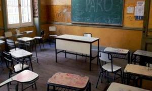 Nuevo paro docente en la provincia de Buenos Aires.
