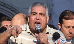 El sindicalista de la UOCRA está alojado en la cárcel de Marcos Paz
