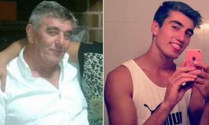 Patagones: 38 años de prisión por matar a un padre y su hijo en Pradere