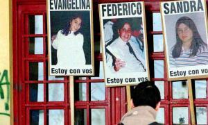 Realizarán una película sobre la masacre escolar de Patagones. (Imagen archivo)
