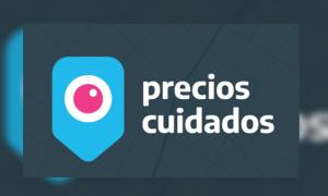 Logo de Precios Cuidados 2020