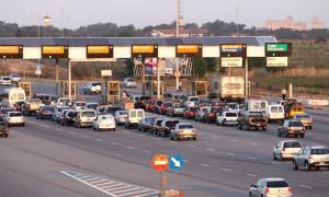 Desde este viernes, en las rutas bonaerenses suben los peajes entre 33% y 66%