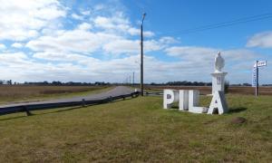 Pila celebra 180 años de su fundación