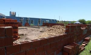 El centro tendrá un plazo de construcción de 90 días.