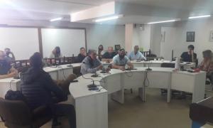 El Concejo deliberante aprobó implementar el seguimiento electrónico a violentos