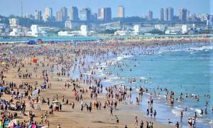 En sierras y playas, buen balance turístico para enero y mejores proyecciones para febrero