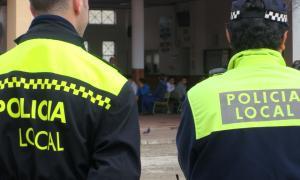El 3,5 por ciento de los habitantes votó en plebiscito acerca de la Policía Local.