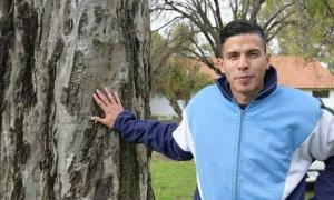 González fue asesinado tras resistir un robo.