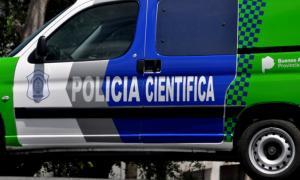 González Catán: Policía mató a motochorro que lo asaltó junto a tres cómplices