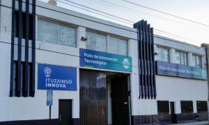 Ituzaingó: Taller de capacitación empresarial en el Polo de Innovación Tecnológica