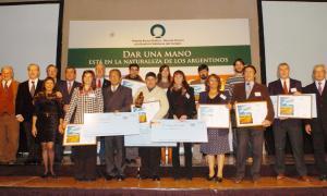 Banco Galicia y Revista Chacra extienden el plazo de entrega de trabajos para el concurso Gestión Solidaria del Campo