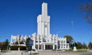 Municipalidad de Coronel Pringles.