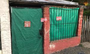 La Municipalidad clausuró un prostíbulo en la localidad de Belén de Escobar