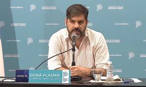 Lo anunció el jefe de gabinete, Carlos Bianco