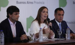 El fallo deja en suspenso la decisión del gobierno de Vidal de descontar a los docentes los días de paro.