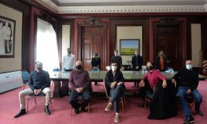 Gobierno bonaerense ratificó que trabaja para habilitar los teatros en el verano