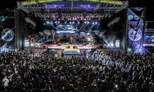 Puán recibe la 46° Fiesta de la Cebada Cervecera