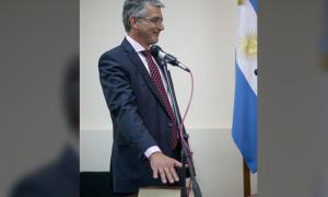 San Andrés de Giles: Juró Puglelli para un nuevo mandato