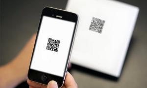 Autorizan el pago con código QR en las estaciones de GNC