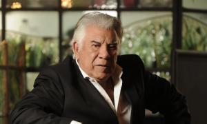 Raúl Lavié tiene 83 años