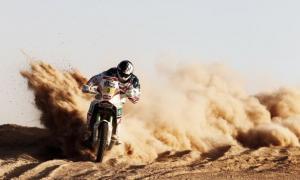 El Dakar 2015 unirá Argentina, Chile y Bolivia.