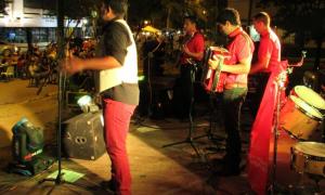 Ramallo Suena 2019: Bandas y solistas celebran el aniversario del distrito