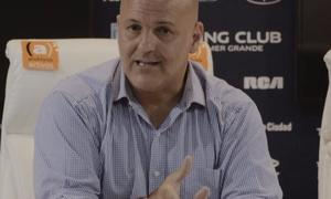 Ramiro Giménez fue desplazado de su cargo.