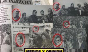 Las fotos fueron extraídas del diario La Razón de Chivilcoy.