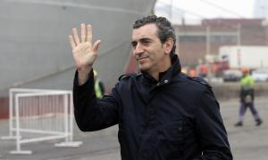 Randazzo visita Coronel Dorrego y Monten Hermoso.