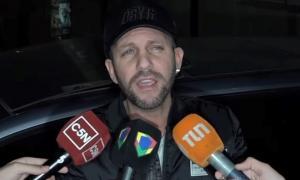 """Abusos en Independiente: Exagente de prensa de Ricardo Fort dijo que no tiene """"nada que ocultar"""""""
