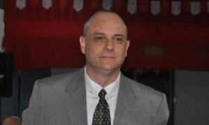 Raúl Sala, Intendente electo de Carlos Tejedor.