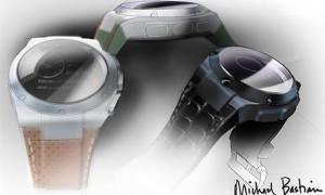 Hewlwtt Packard lanza su reloj inteligente