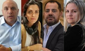 Dirigentes oficialistas y opositores se expresaron sobre el discurso de Macri.