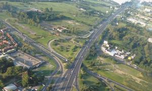 Autopista Riccheri: Nueva franja de hora pico se cobrará al mismo horario en ambos sentidos