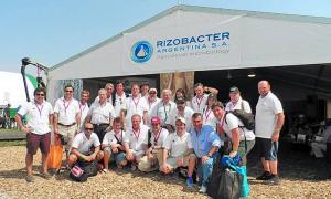 La empresa Rizobacter continúa con sus planes de RSE