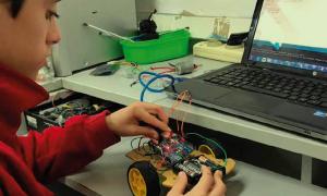 Crearon el Plan Provincial de Robótica Educativa para las escuelas primarias públicas