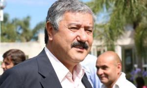 El secretario de Seguridad de San Pedro, Eduardo Roleri. Foto: La Noticia 1.